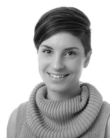 Rebecca Guzelian