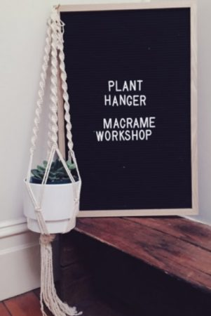 Macrame and Mindfulness! @ BodyMatters Australasia